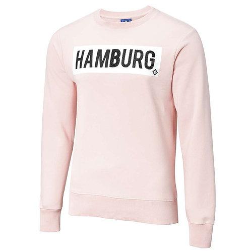 HSV Sweatshirt Hamburg Sune