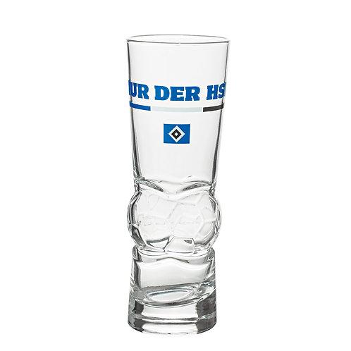 HSV Glas Fußball