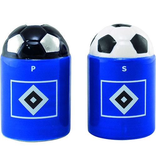 HSV Salz und Pfeffer Streuer