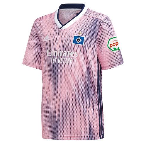 adidas HSV Auswärtstrikot 2019 / 2020