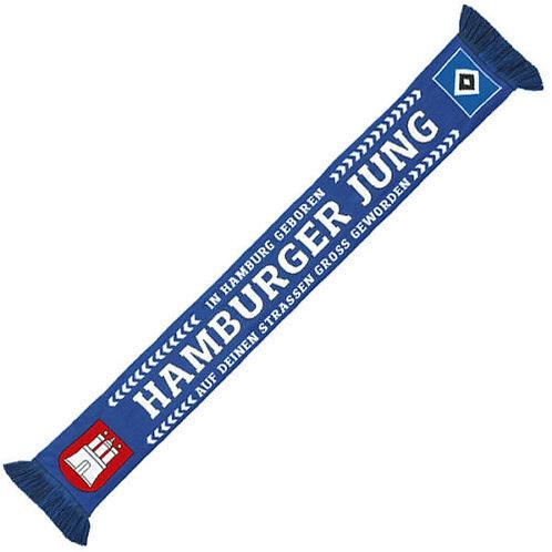 HSV Schal Hamburger Jung