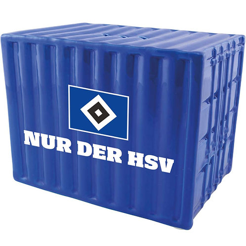 HSVSpardose Container