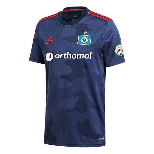 adidas HSV Auswärtstrikot 2020 / 2021