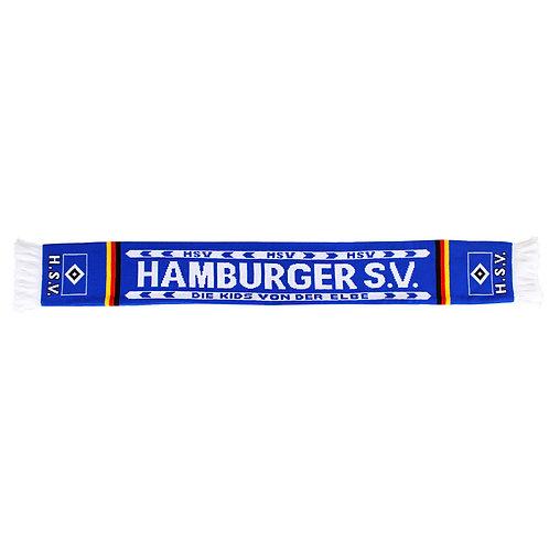 HSV Schal Kids von der Elbe