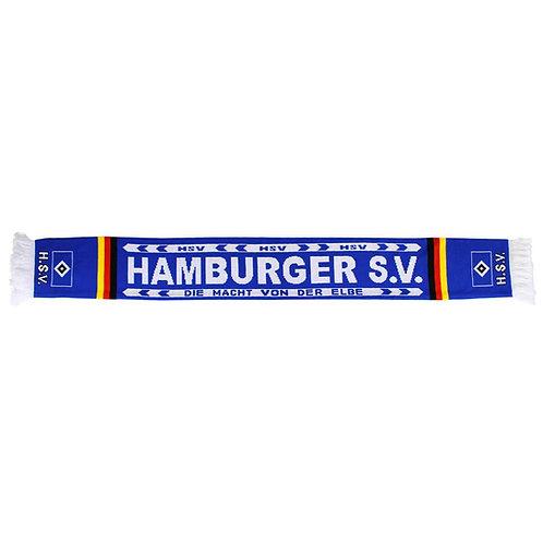 HSV Schal Macht von der Elbe