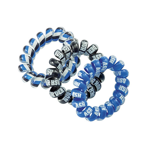 HSV Haarband 3er Set