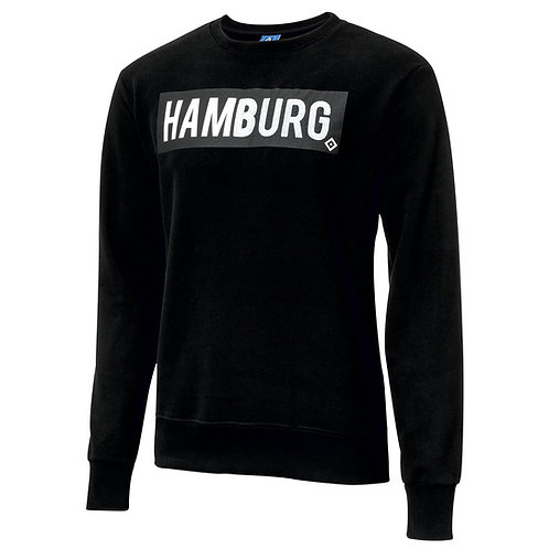 HSV Sweatshirt Sönke