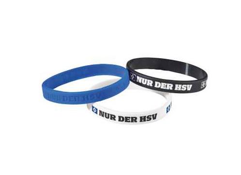 HSV Silikon Armbänder