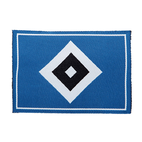HSV Aufnäher Logo groß