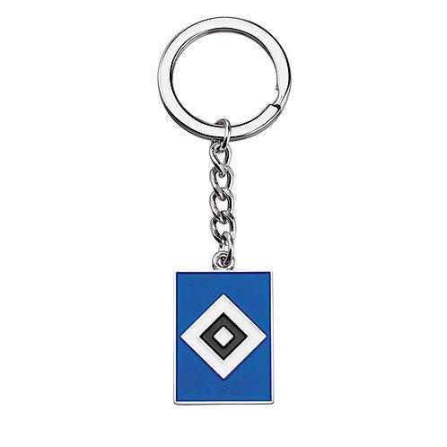 HSV Schlüsselanhänger Logo