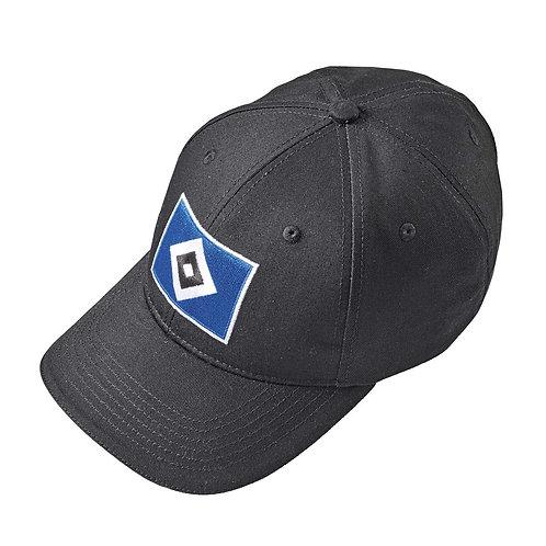 HSV Kappe schwarz