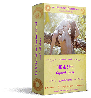 Enchanting Relationship Audio Courses by Yana Good