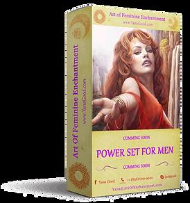 Power Set Audio Courses by Yan Good