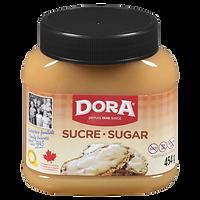 Dora Sucre saveur Erable 454g.png