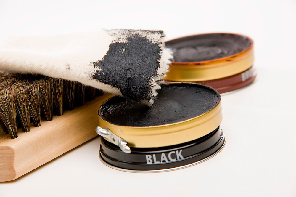 shoe.polish
