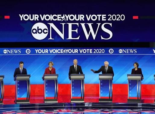 Key takeaways from Democratic debate in New Hampshire