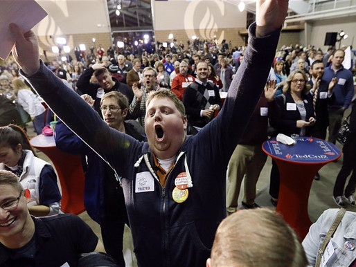 Iowa Caucus 101