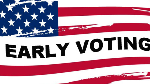 Early voting underway in Illinois for primary election