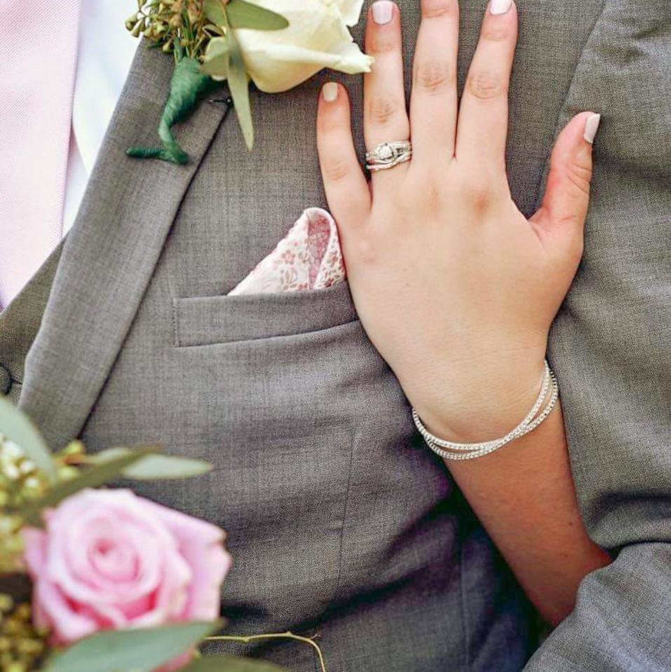 Hiatt Wedding