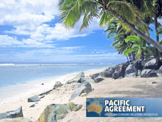 Picking up the Pace on Pacific Trade Negotiations