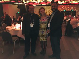 Papua New Guinea International Business Summit 2016