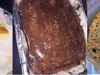What I learnt on COVID lock-down: Take a Break, Bake a Cake