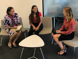 5 Minutes with the Australia Awards Scholarship Program Recipients