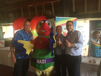 Business update from the Australia-Vanuatu Business Forum (February 2017)