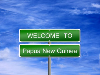 Working in Papua New Guinea: Employment of Expats - Missionaries, Mercenaries and Misfits