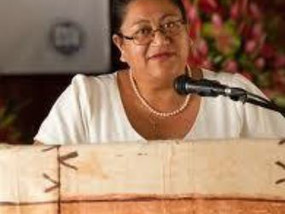 Profiling Women on Boards in the Pacific: Taulapapa Brenda Heather-Latu