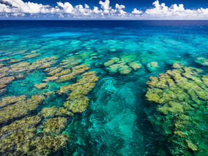 "Celebrating sustainable initiatives in the Pacific…Samoa implements ""Ocean Strategy"""