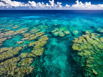 """Celebrating sustainable initiatives in the Pacific…Samoa implements """"Ocean Strategy"""""""
