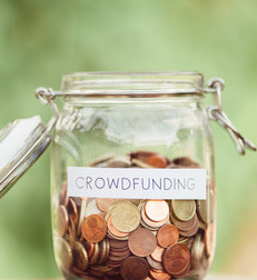 Crowd sourced equity funding in Australia