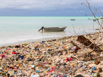 Global inaction on climate change proves the last straw for Fiji