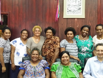 Press Release: Bilum Inc; Assisting the economic empowerment of women in PNG
