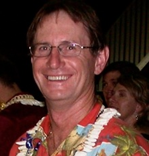 Gary Ayre