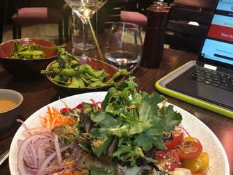Mizz B'z Food & Wine