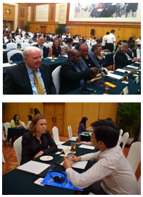 Pacific Islands Business Seminar hosted by CCPIT (Shenzhen) and Business Matching