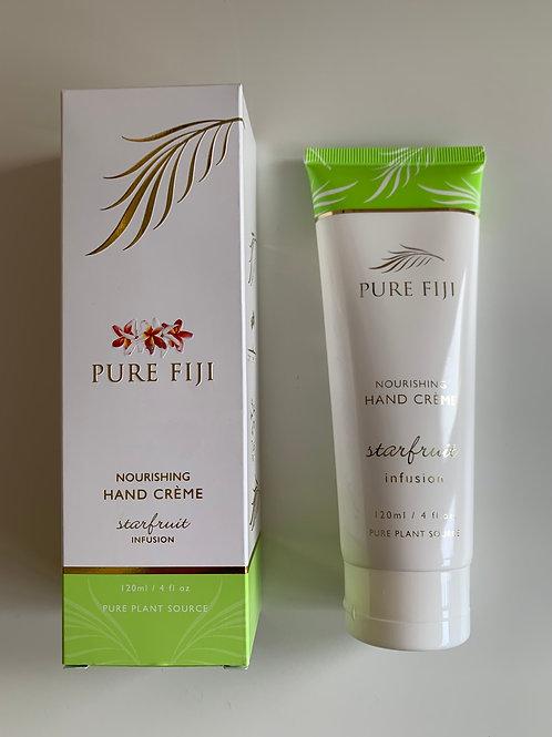 Pure Fiji Hand Creme 4 oz.