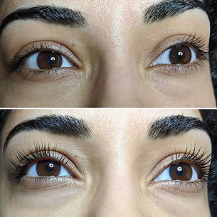 Openings for Lashes, facials, and waxing