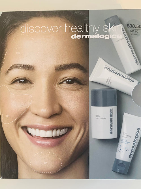 Dermalogica Discover Healthy Skin Box