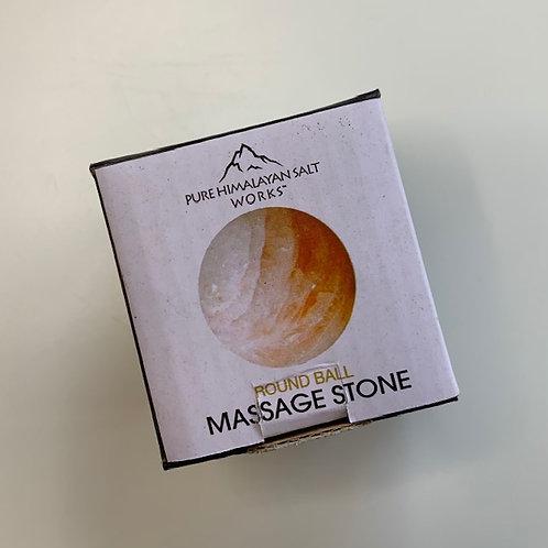 Round Ball Massage Stone
