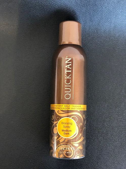 QuickTan Bronzing Spray