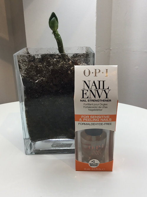 OPI Nail Envy for Sensitive & Peeling Nails