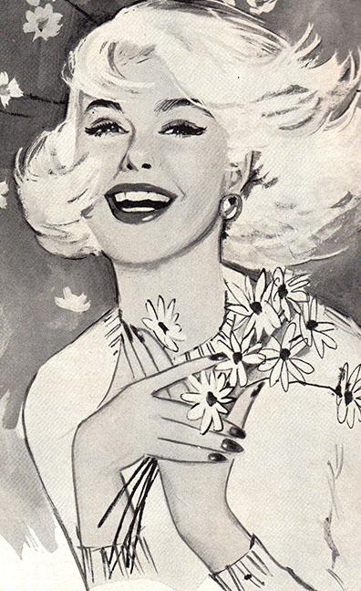 Girlflowers