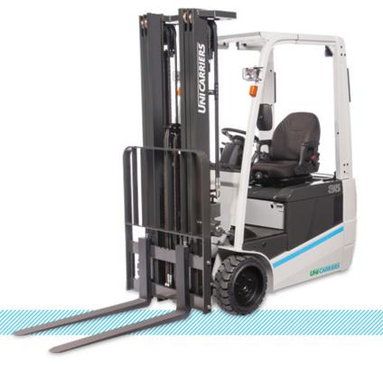 Superior Forklift