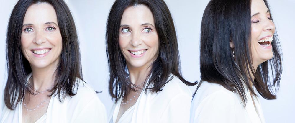Nathalie Fortin styliste