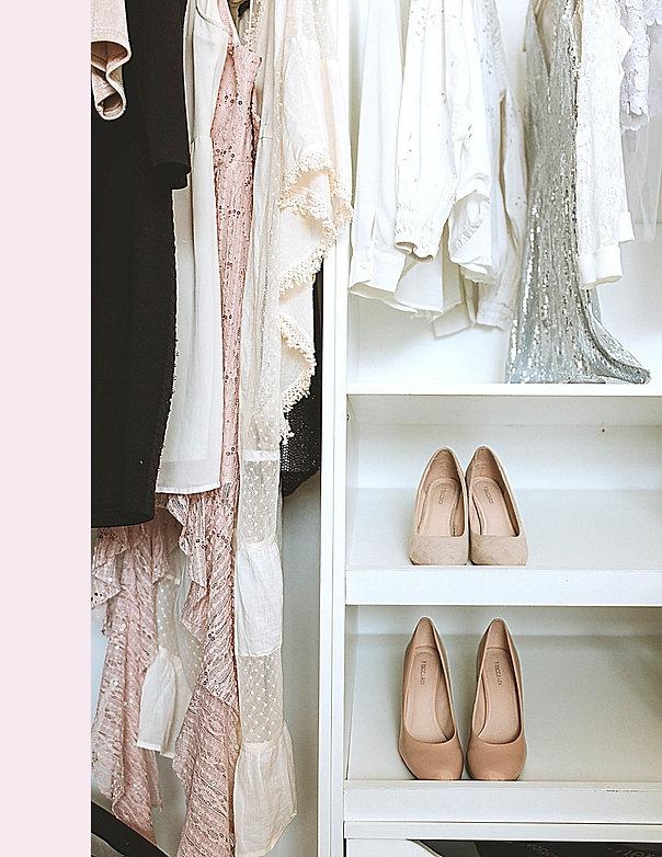 garde-robe forfait stylisme quebec