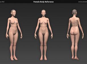 Female Body by Yeshua Nel.jpg
