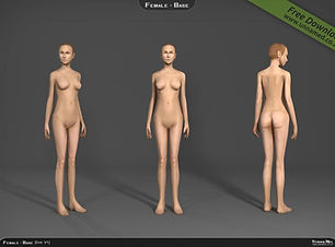 female_3d_model_base_v1_by_yeshuanel_d5y
